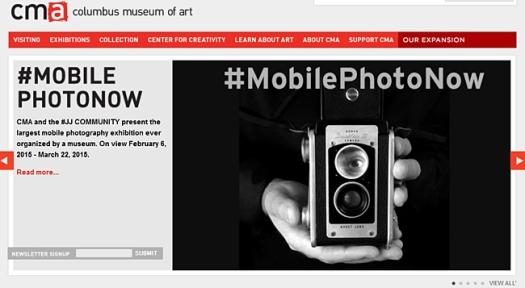 #MobilePhotoNow