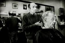 Aldo's : Gentlemen's Barbers
